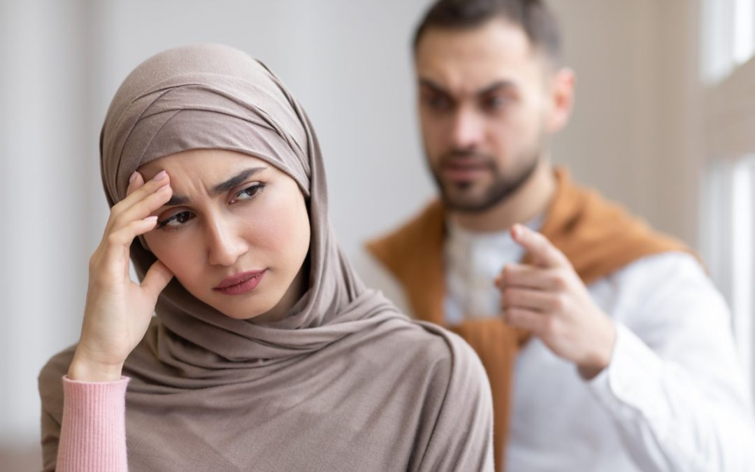 Why Fixing Your Marriage Is Making Your Marriage Worse